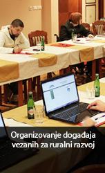 organizovanje seminara